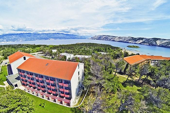 LOPAR SUNNY HOTEL - Gradac