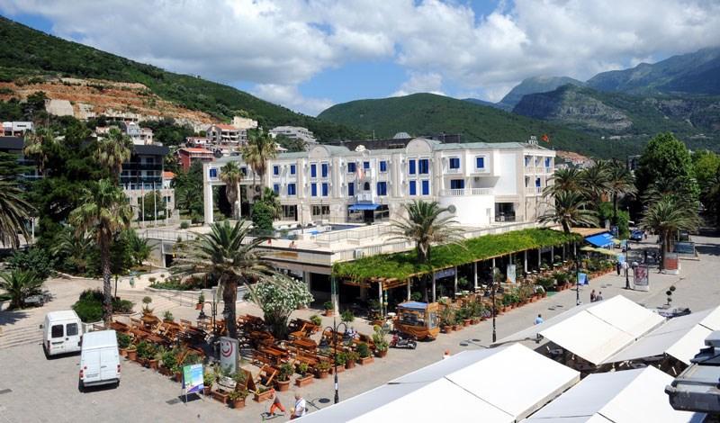 Hotel MOGREN - Kyparissia