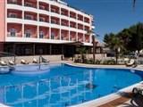Hotel MIRAMARE - Kolymbari
