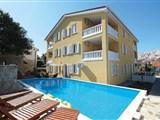 Apartmány GORICA - Baška Voda