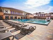 CARAMELL Premium Resort - Bükfürdö