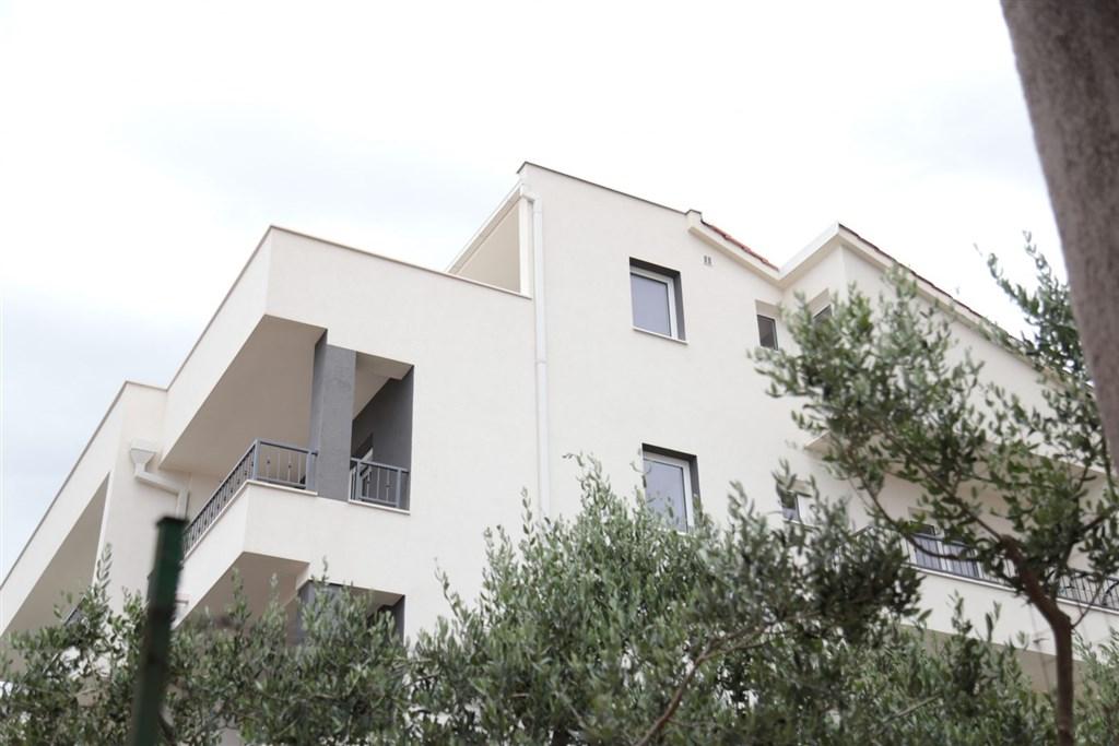Apartmány NADA - Omišalj