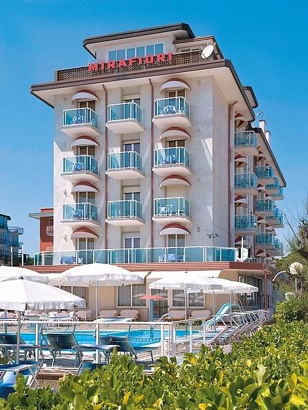 Hotel MIRAFIORI - Tatranská Lomnica