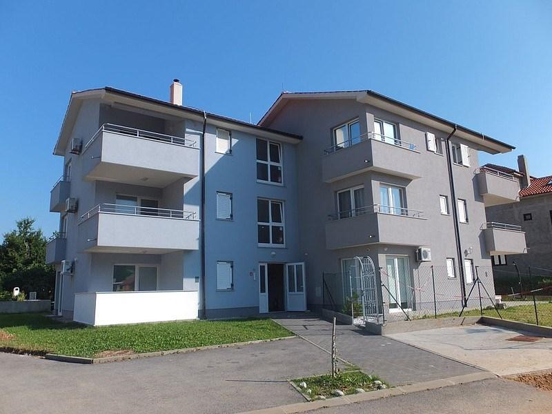 Apartmány HRABRIĆ -