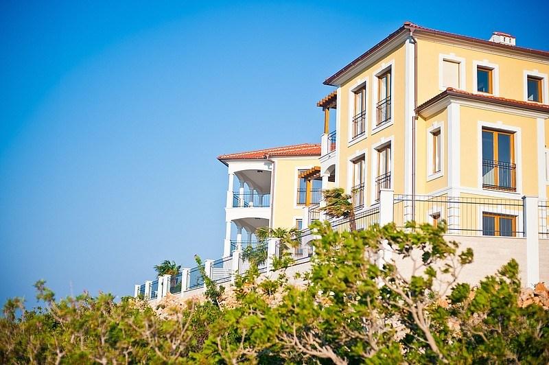 Vila POVILLE - Agios Georgios