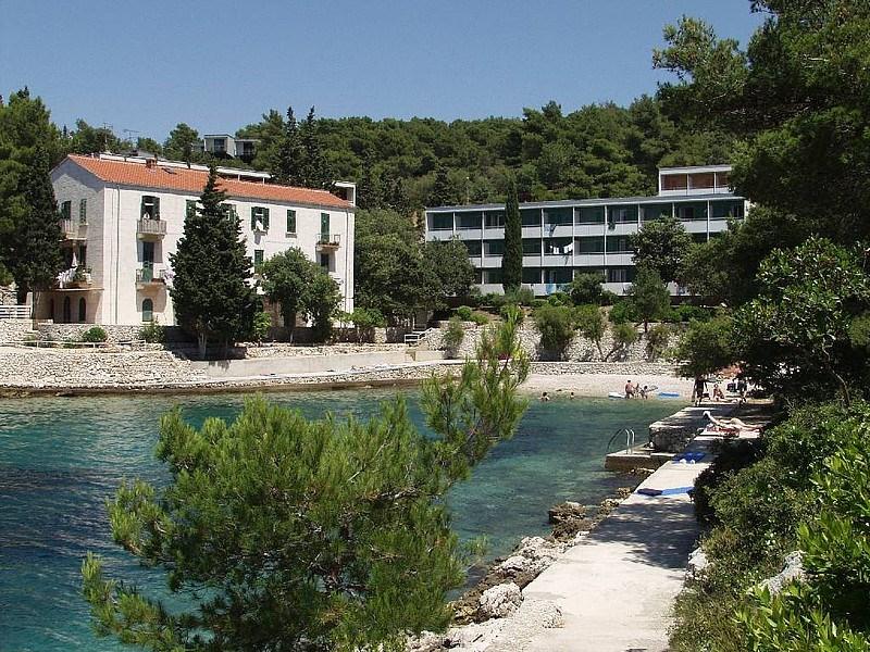 Hotel SIRENA - Nikiana