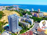 Hotel KAMENEC Club - Vrboska