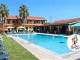 VIAMARE FAMILY HOTEL - Czarnogóra