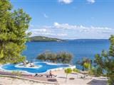 Mobilní domky Adriatic Kamp Belvedere - Zadar