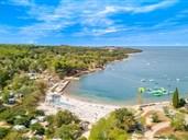 Mobilní domky Adriatic Kamp Lanterna - Poreč