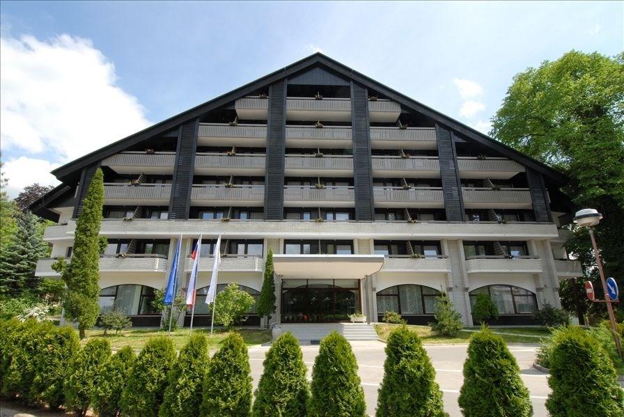 Hotel SAVICA - Drašnice