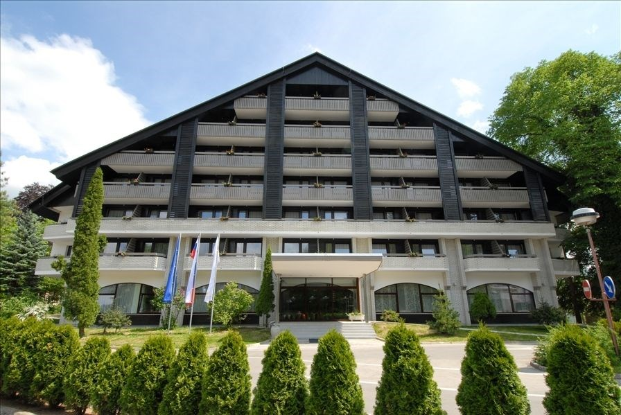 Hotel SAVICA GARNI - Gradac