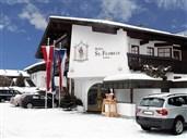 Hotel ST. FLORIAN - Zell am See-Kaprun
