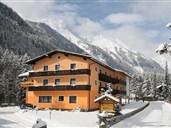 Hotel-Pension HUBERTUS - Mölltal-Ankogel