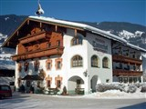 Pension TANNERHOF - Possidonio