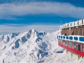 Glacier Hotel GRAWAND - Val Senales - Schnalstal