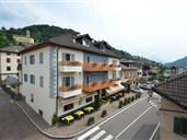Hotel ITALIA - Wellness Villa MONICA - Castello Molina di Fiemme