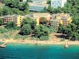 Hotel DONAT - Baška Voda