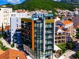 Hotel FAGUS - Canj
