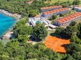 Hotel FUNTANA - Novigrad