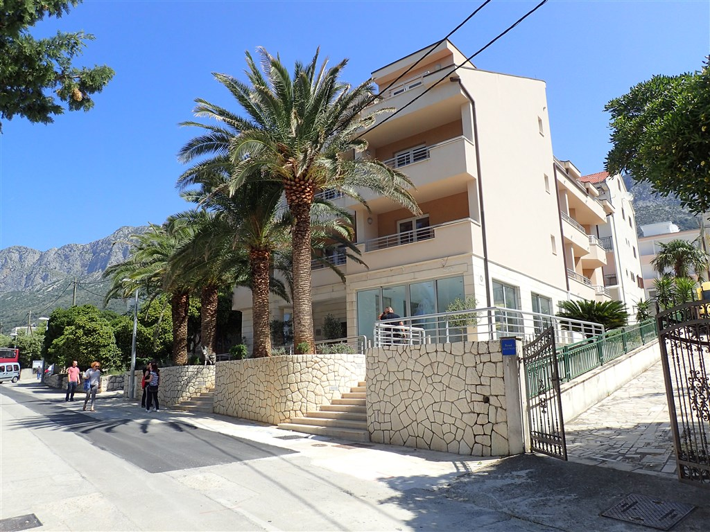 Hotel NEPTUN - Agia Pelagia