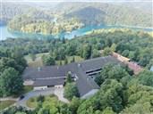 Hotel PLITVICE - Jeziora Plitvickie
