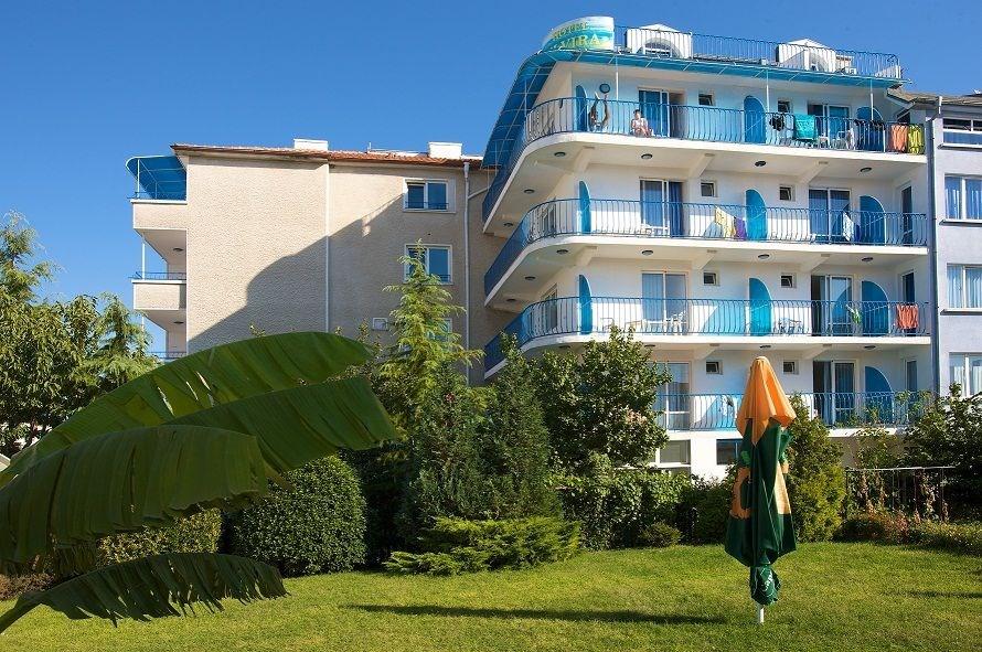 Hotel ELVIRA -