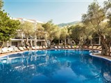 Hotel VILE OLIVA - Zaton
