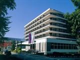 RIKLI BALANCE HOTEL (Ex. GOLF) - Słoweńskie wybrzeże