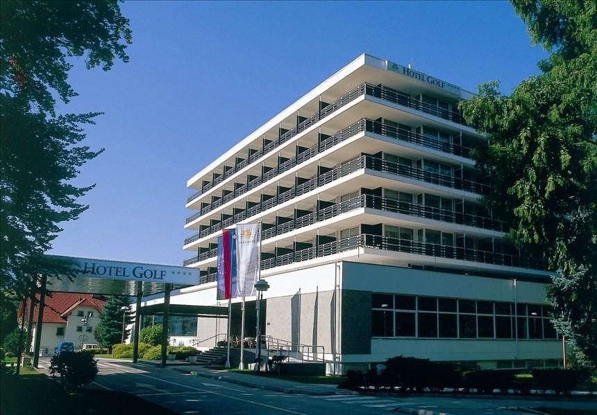 RIKLI BALANCE HOTEL (Ex. GOLF) - Sw. Filip i Jakov