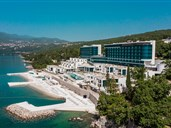 HILTON Rijeka COSTABELLA BEACH RESORT AND SPA - Rijeka