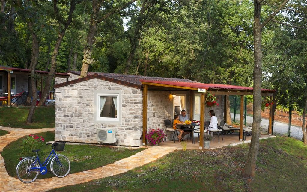 Aminess Maravea Premium Village - Omišalj