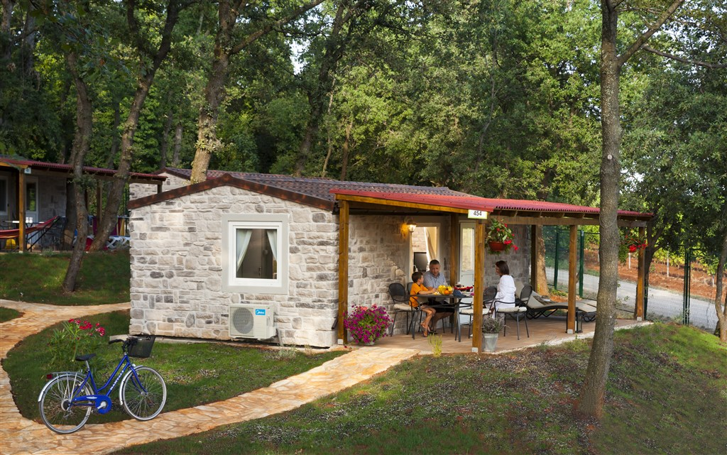Aminess Maravea Premium Village - Niforeika
