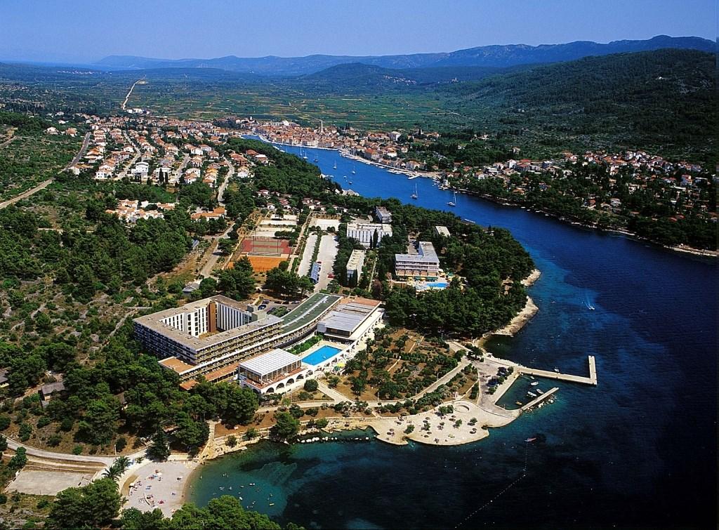 Hotel ARKADA - Benitses