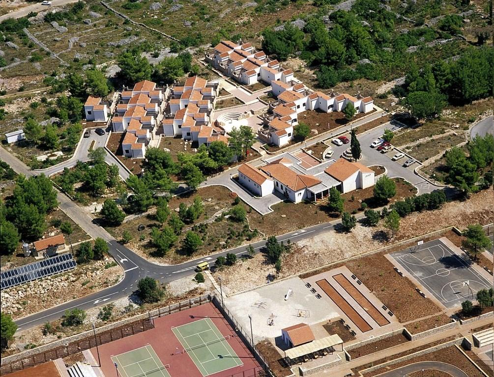 Apartmány TRIM - Chersonissos