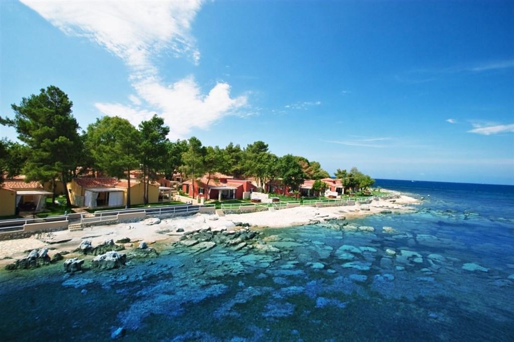 Meliá Istrian Villas - Wyspa Brač