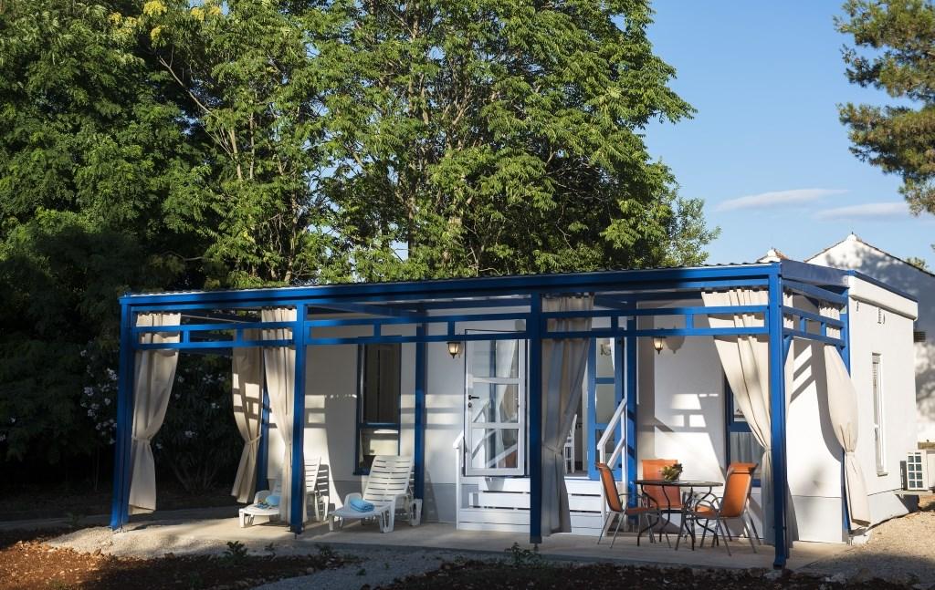 Mobilní domky MARKO POLO - Agia Galini