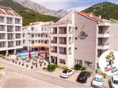 Holiday Resort ANTONIJA - Drvenik