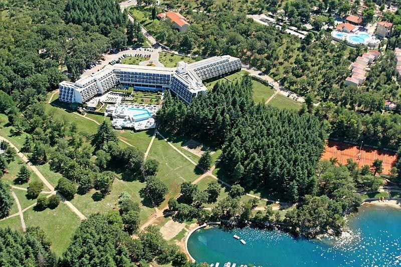Hotel LAGUNA MEDITERAN - Šibenik