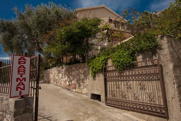 Apartmány KULJAČA - Chora Sfakion