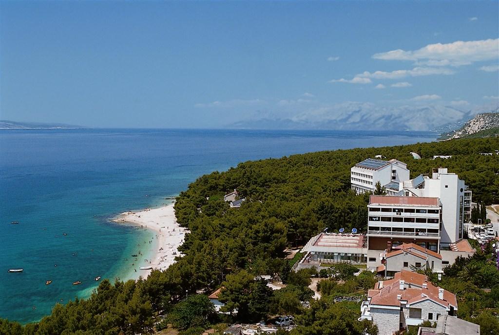 Hotel BIOKOVKA - Region Veneto