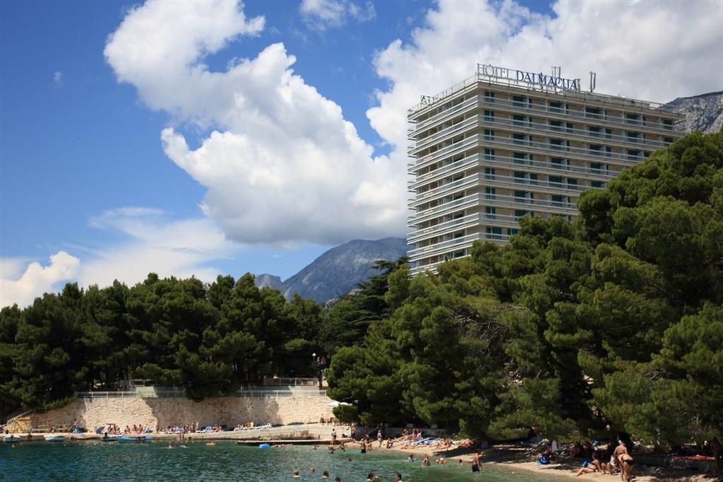 Hotel DALMACIJA - Wyspa Mljet