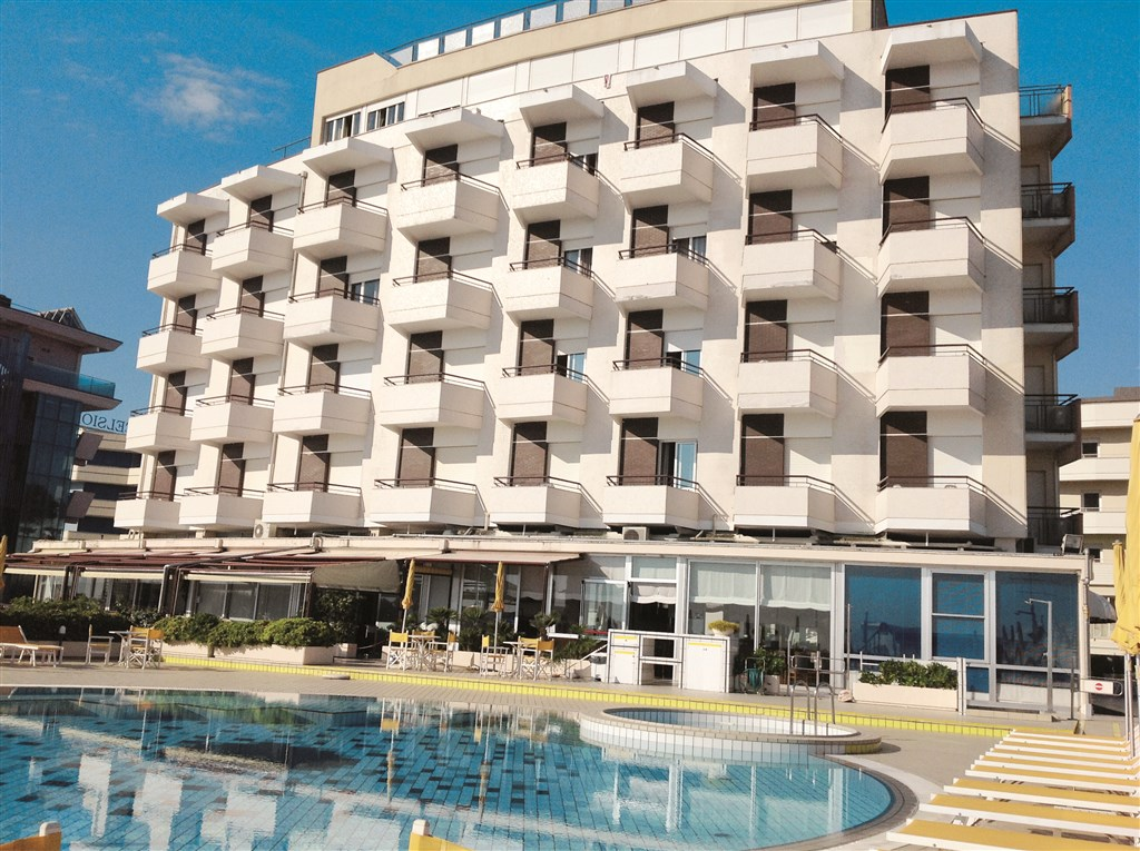 Hotel DAVID - Kardamena