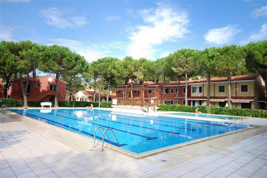 Villaggio MICHELANGELO - Finiki