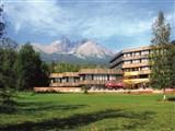 Hotel SOREA TITRIS - Dobra Voda