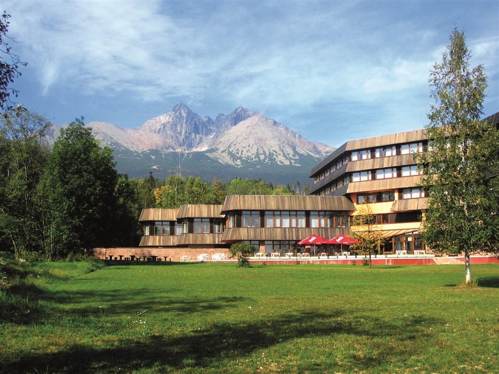 Hotel SOREA TITRIS - Umag