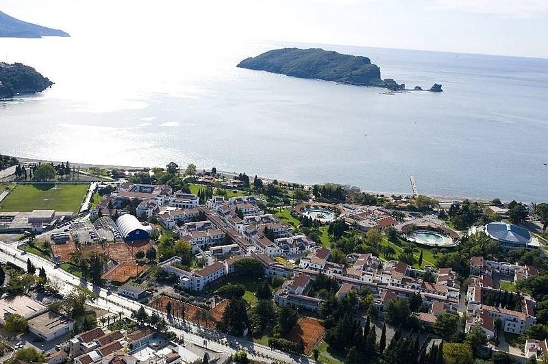 Pokoje Komplex SLOVENSKA PLAŽA - Wyspa Lošinj