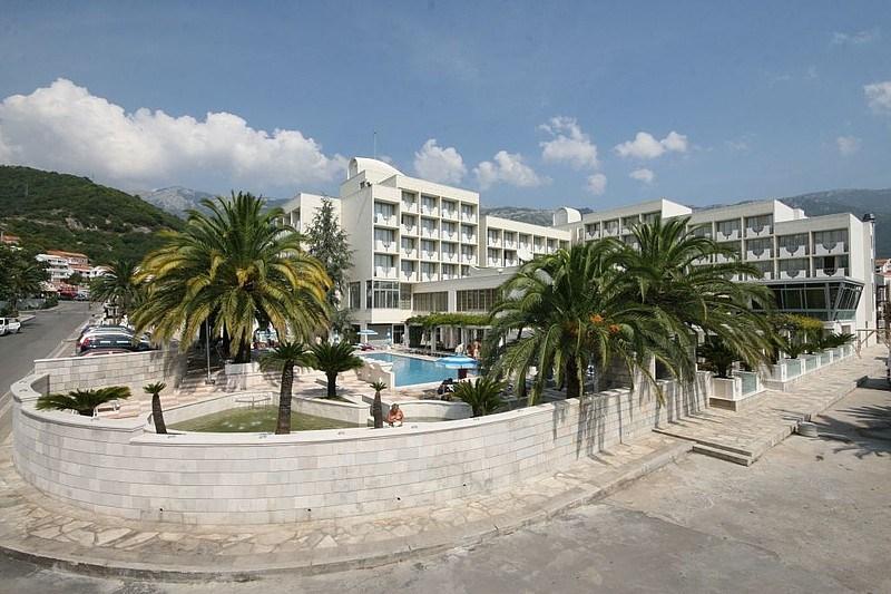 Hotel MEDITERAN - Ayia Napa