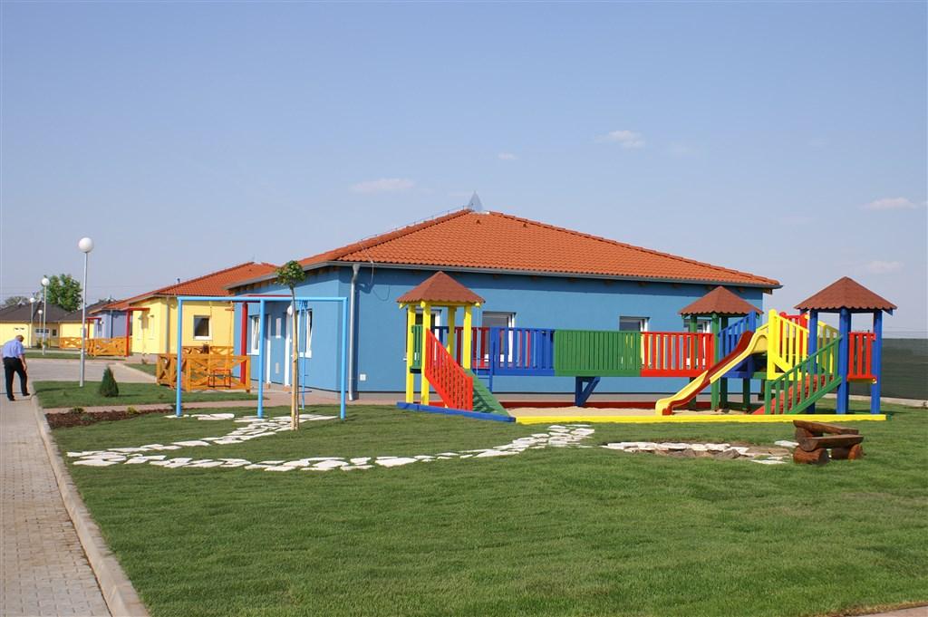 Apartmány HOLIDAY VILLAGE SENEC - Orebić