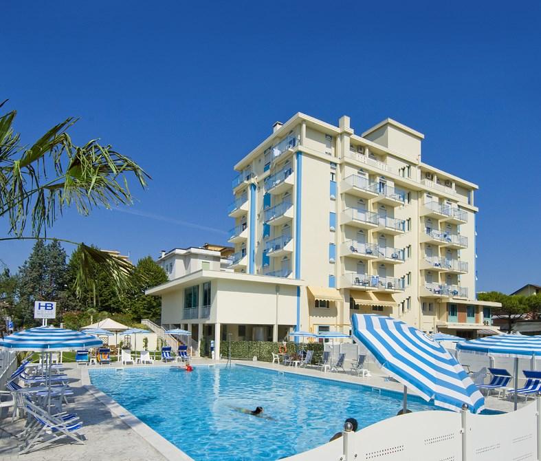 Hotel BOLIVAR - Nikiana